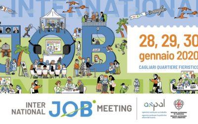 LAC@INTERNATIONAL JOB MEETING 2020